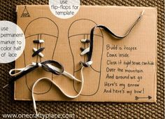 Say goodbye to Velcro shoes! This hands on learning aid is brilliant! The poem makes it easy for your child to remember each step because it tells a story. I wish my parents had this tool when I was learning to tie my shoes. It would have been a little more fun and pleasant for …