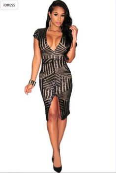 7228a50f0c48c 43 Best Products images | Dresses, Bodycon dress parties, Casual outfits