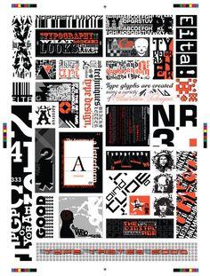 RYAN UHRICH:  Typographics