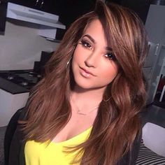 Becky g new hairstyle