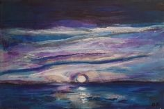 Light Up - x Canvas by artist Deborah Kala. Part of a collection of her own hand painted night scenes, this one speaks for itself I feel the rest is up to the viewer. All of our art is authentic and proof is available on request. Night Scenes, Mother Nature, Light Up, Art Pieces, Rest, The Incredibles, Hand Painted, Lifestyle, Canvas