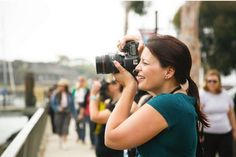 How to Be a Good Photographer in 8 Simple Steps by Kara Wahlgren via iheartfaces.com