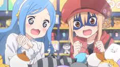 PV Baru 'Himouto! Umaru-chan R' Tampilkan Betapa Maniak Animenya Sylphynford Situs resmi dari adaptasianimeHimouto! Umaru-chan R,season kedua dari seriUmaru-chan baru saja menampilkan sebuah PV baru. Sama seperti pendahulunya, PV ini mengulas mengenai kepribadian karakter masing-masing. Kali ini adalah giliranSylphynford Tachibana dan betapa maniaknya dia terhadap duniaotaku di Jepang.  Animeini akan tayang di Jepang di stasiun Tokyo MX, ABC Asahi Broadcasting, BS11, dan AT-X mulai…