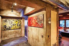 Karakoy Loft by Ofist 05