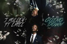 Going Down is the latest and new Trap Rap song by J Molley featurign Emtee. Leader of the New Wave J Molley has released the single Going Down after teasing his Audio Music, Trap Music, Latest Music Videos, Latest Movies, Rap News, Nigerian Music Videos, Rap Songs, The New Wave, Hip Hop Rap