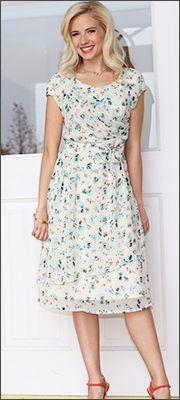 Jasmine Dress [MDS2145] - $64.99 : Mikarose Boutique, Reinventing Modesty