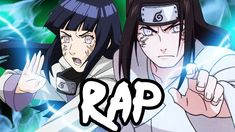 "NEJI & HINATA RAP | ""Hyuga Style"" | RUSTAGE ft Savvy Hyuga [Naruto] Best Rap Songs, Team 8, Hanabi, Naruto Uzumaki, Itunes, Anime, Youtube, Style, Swag"