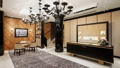 Vacheron Constantin boutiques, authorized retailers and customer service - Vacheron Constantin