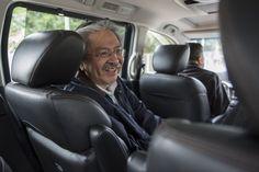 特首選舉是香港近日最熱門的話題,而幾位候選人之中,又以曾俊華的照片最多、最搶眼,我們有幸與其團隊背後的攝影師團隊 ATUM Images 進行訪問,也會分享一些從未曝光予公眾的幕後照片。 Car Seats, Tuna