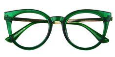 Prescription Glasses Online, Prescription Lenses, Green Glasses Frames, For Your Eyes Only, Womens Glasses, Reading Glasses, Eye Glasses, Eyewear, Sunglasses