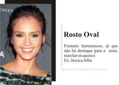 Corte cabelo feminino de acordo com o tipo de rosto: Técnica do Visagismo -Portal Tudo Aqui