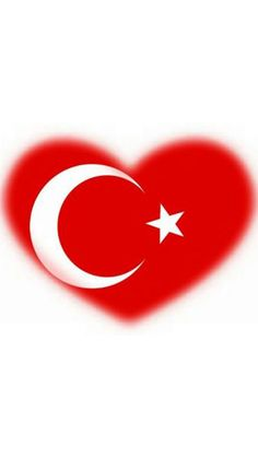Kalpli Türk Bayrağı Resimleri