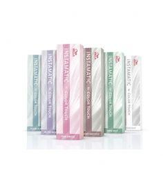 Wella Professionals Color Touch Instamatic Farba 60 ml Szeroka gama pastelowych odcieni.