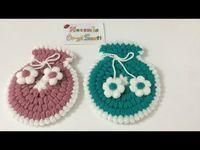 Bebek lif modeli - YouTube Easy Knitting Patterns, Basic Crochet Stitches, Bead Crochet Rope, Crochet Hats, Crochet Earrings, Applique, Beaded Bracelets, Make It Yourself, Youtube