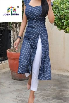 Latest Designs Navy blue  Kurty for WomenFor order Whatsapp us on +91-9662084834#Designslatest #Designspartywear #Neckdesignsfor #Sleevesdesignfor #Designslatestcotton #Designs #Withjeans #Pantsdesignfor #Embroiderydesign #Handembroiderydesignsfor #Designslatestparty wear #Designslatestfashion #Indiandesignerwear #Neckdesignslatestfashion #Collarneckdesignsfor #Designslatestcottonprinted #Backneckdesignsfor #Conner #Mirrorwork #Boatneck Latest Kurti Design LATEST KURTI DESIGN |  #FASHION #EDUCRATSWEB | In this article, you can see photos & images. Moreover, you can see new wallpapers, pics, images, and pictures for free download. On top of that, you can see other  pictures & photos for download. For more images visit my website and download photos.