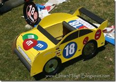 how to build a cardboard nascar | Leave a Reply Cancel reply