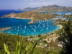 Top 10 things to do in Antigua | Caribbean travel inspiration