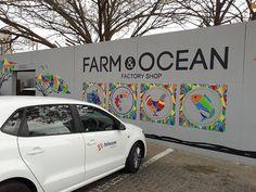 Farm & Ocean | Namibia Adventures