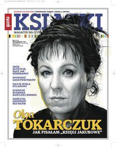 """Nowy numer """"Książek. Magazynu do Czytania"""" - 23.09.2014"""