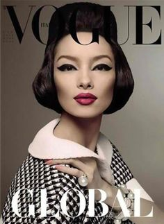Makeup by Pat McGrath #spadelic #makeup #patmcgrath