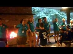 Camp Hemlocks 2012 - My Highland Goat - YouTube