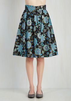 Daydreaming of You Skirt, @ModCloth