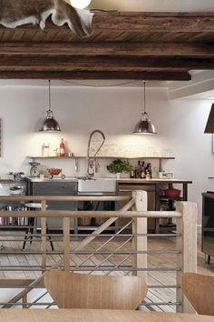 10 x mooiste keukens ter inspiratie Roomed | roomed.nl