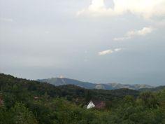 on the horizon Romania, Mountains, Nature, Travel, Naturaleza, Viajes, Destinations, Traveling, Trips