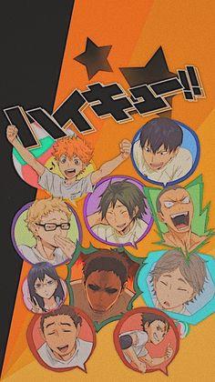 All Anime, Anime Guys, Manga Anime, Anime Art, Haikyuu Wallpaper, Cute Anime Wallpaper, Animes Wallpapers, Cute Wallpapers, Anime Wallpapers Iphone