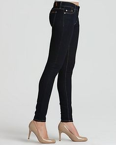 7 for all mankind skinny jeans-- I need like 10 pairs of these, I wear mine almost daily.