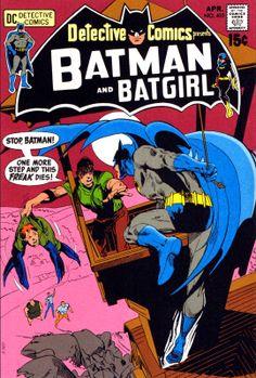 Detective Comics #410