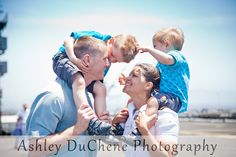 Reunited: Military Homecoming » Ashley DuChene Photography ~ San Diego Photographer