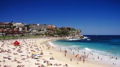 See related links to what you are looking for. Bronte Beach, Australia Tourism, Places To See, Sydney, Dolores Park, Sea, Travel, Viajes, Traveling