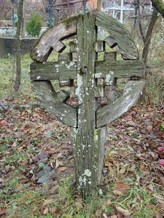 Wooden Crosses, Sf, Crucifix, Wood Work, Folklore, Romania, Bible Verses, Woodworking, Interiors