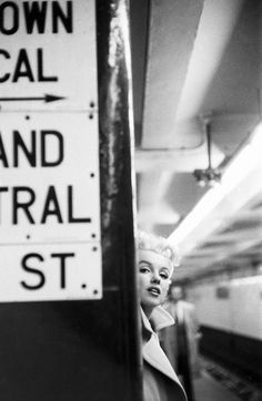 31 Fotos cándidas de Marilyn Monroe en Nueva York
