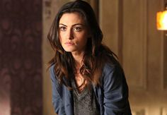 The Originals Season 2: Phoebe Tonkin on Hope's Return, Hayley's New Ally - TVLine
