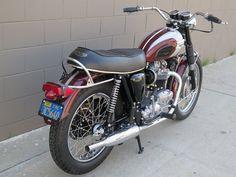 Triumph Motorcycles For Sale, Triumph 650, Triumph Bonneville T120, Shraddha Kapoor, Restoration, Bike, Bicycle, Bicycles