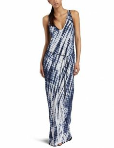 Joie Emilia Dress $38.00 50% pima-cotton/50% viscose. Machine wash cold with like colors inside out non chlorine bleach when needed tumble dry low cool iron if needed. Maxi dress. Cinched waist As seen in Californication Season 5 Episode 4, worn by Karen