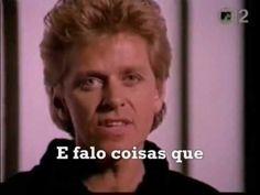 Peter Cetera - Glory Of Love - Tradução em Português.