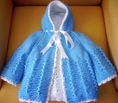 Bebek örgü Hırka Modelleri 2012