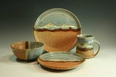Image result for handmade pottery