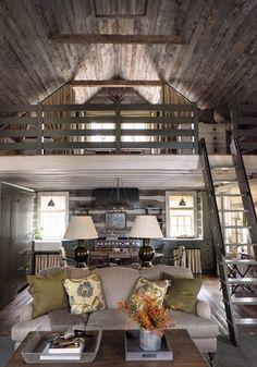 Sewanee Cabin