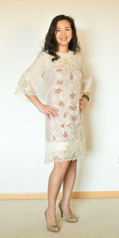 Long back dress short front philippines yahoo