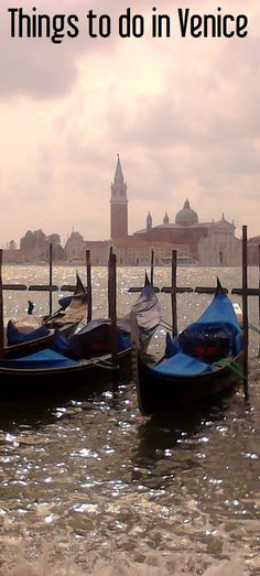 ~Things to do in Venice (hand-picked itinerary ideas and travel-articles) | House of Beccaria#