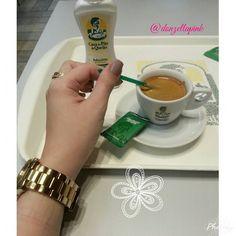 Café expresso - Casa do Pão de Queijo