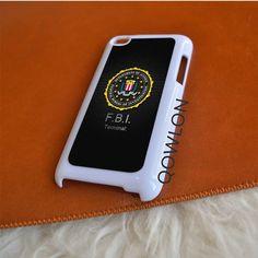 FBI Logo iPod Touch 4 | 4TH GEN Case