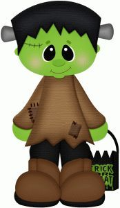 henrry monstro clipart - Pesquisa Google