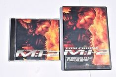 Mission Impossible 2 Bundle: Film DVD (region and Music CD Various Artists. Condition is Very Good. The DVD is the second of the Mission Impossible film series. This US action film is about a team of agents who must prevent a lethal virus being unleashed. John Woo, Ving Rhames, Mission Impossible, Action Film, Tom Cruise, Various Artists, Secret Santa, A Team, Music