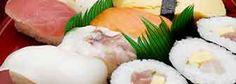 Sushi: die unterschiedlichen Sorten - Sushi: Genuss aus Japan - [ESSEN & TRINKEN]