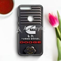 Dodge Cummins Turbo Diesel Google Pixel XL Case | armeyla.com